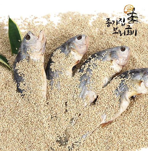 영광보리굴비(부세굴비)특대 10미 30cm내외