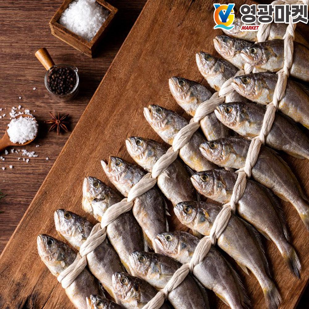 영광법성포굴비(가시리)15~16cm내외 20미